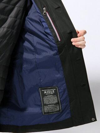 【SALE/30%OFF】AIGLE (M)透湿防水 ブリルトリップ エーグル コート/ジャケット【RBA_S】【RBA_E】【送料無料】