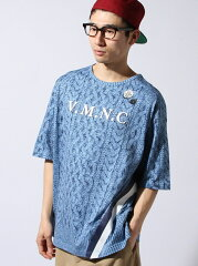 VOTE MAKE NEW CLOTHES メンズ カットソー ヴォート メイク ニュー クローズ 【ST_新作】【1405...
