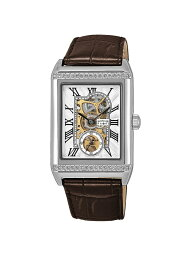 SONNE (M)HAORI PRODUCED H021 H021SSZBR シルバー 手巻き ゾンネ ファッショングッズ 腕時計 シルバー【送料無料】