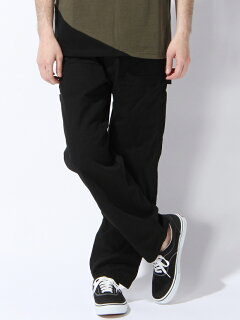 Gung Ho Painter Pants 11-24-1871-413: Black