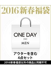 【送料無料】ONE DAY KMC 【2016新春福袋】福袋 ONE DAY KMC ワンデーケイエムシー