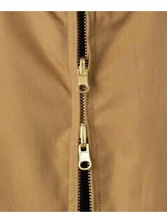 Reversible Golf Jacket JROVYW0310: Beige