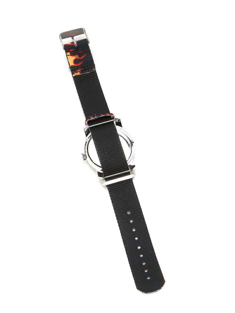 WICOBA (U)REDFIRE BELT WATCH ウィコバ ファッショングッズ
