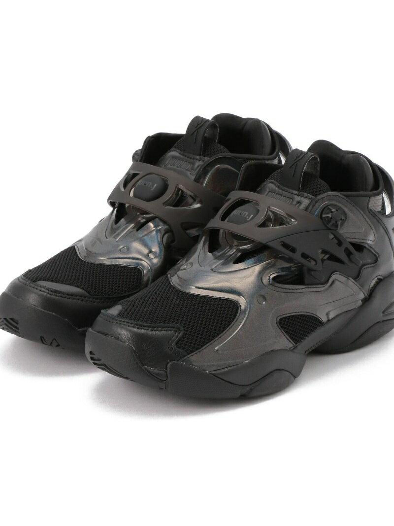 メンズ靴, その他 SALE40OFFLHP Reebok JUUN.J PUMP COURT RBAE