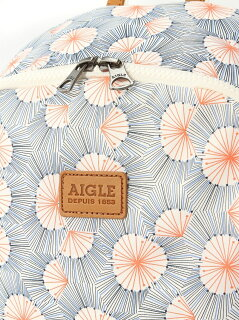 【SALE/30%OFF】AIGLE (U)ミズジュリエットボッティロンプリント エーグル バッグ【RBA_S】【RBA_E】【送料無料】