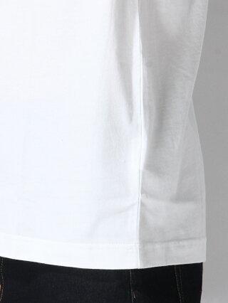 TOMMY HILFIGER (M)トミーヒルフィガー【トミーヒルフィガーロゴTシャツ/TINO TEE】メンズ Tシャツ ロゴ 人気 ブランド 定番 トミーヒルフィガー カットソー【送料無料】