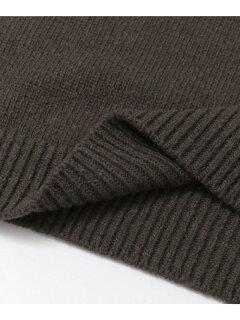 JP Roll Neck Knit UF87-12Y001: Olive