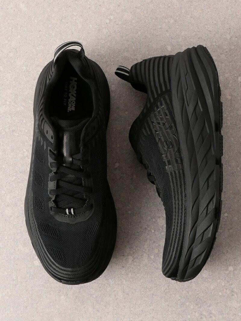 メンズ靴, スニーカー UNITED ARROWS green label relaxing SC HOKA ONEONE BONDI 6