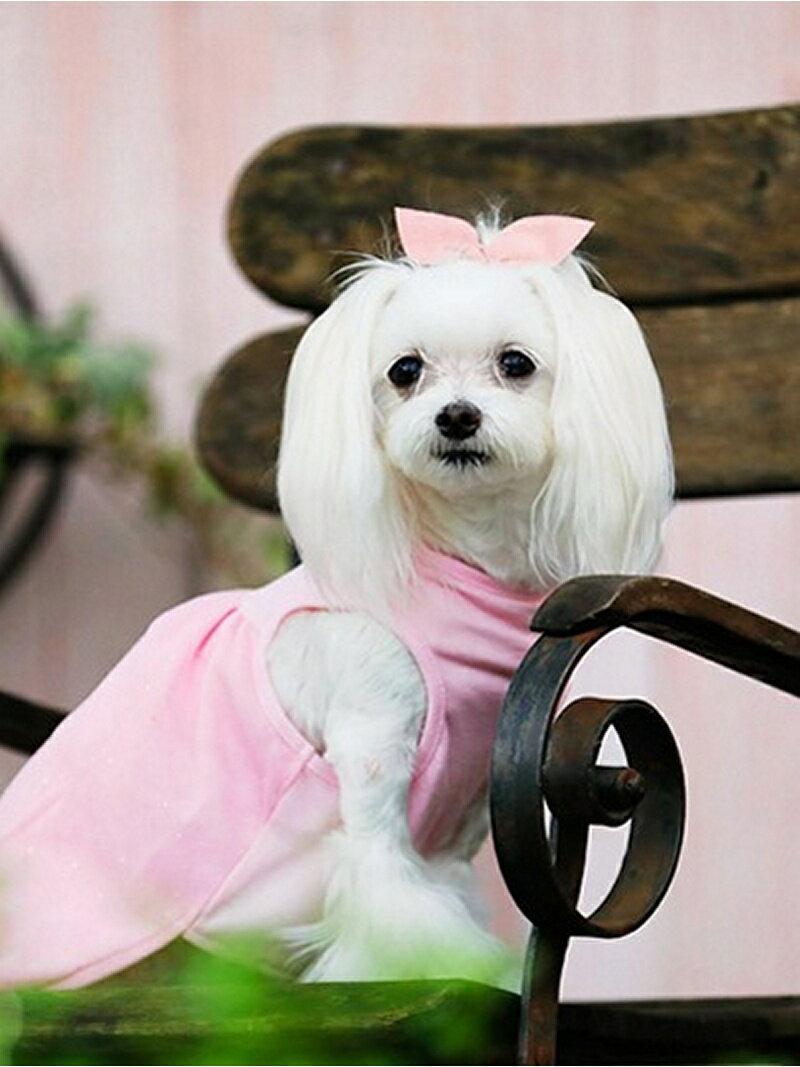 Life with Dogs クールシャインワンピース ライフウィズドッグズ 生活雑貨