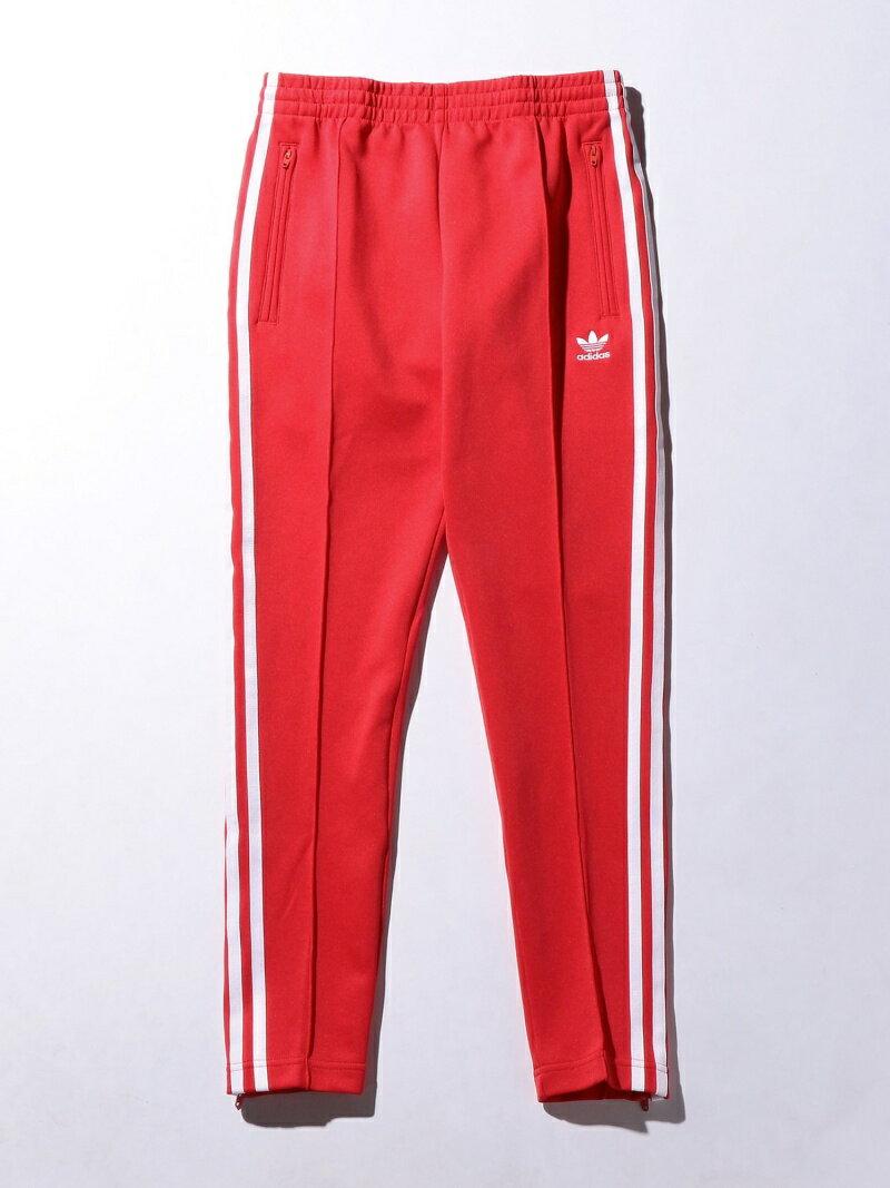 メンズファッション, ズボン・パンツ BEAUTY YOUTH UNITED ARROWS adidas originals SST TRACK PT