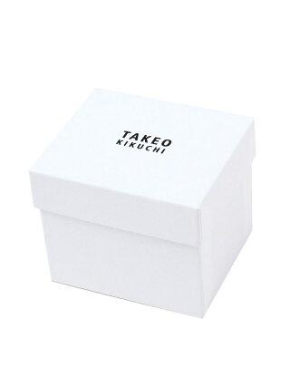 【SALE/40%OFF】TAKEO KIKUCHI ストライプネクタイケースセット [ メンズ ネクタイ ストライプ ビジネス ギフト ] タケオキクチ ファッショングッズ【RBA_S】【RBA_E】【送料無料】