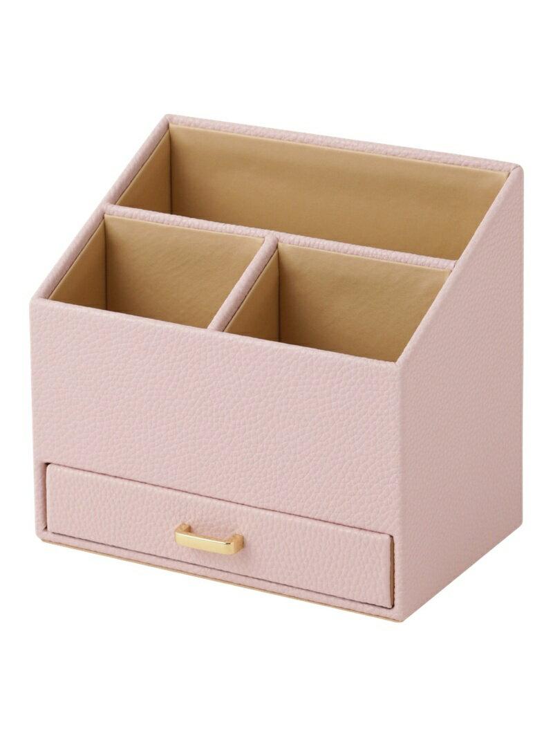 Francfrancプリーレペンスタンドフランフラン生活雑貨収納用品ホワイトピンク【先行予約】*