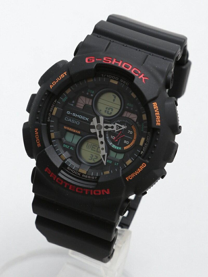 腕時計, その他 BEAMS MEN G-SHOCK GA-140