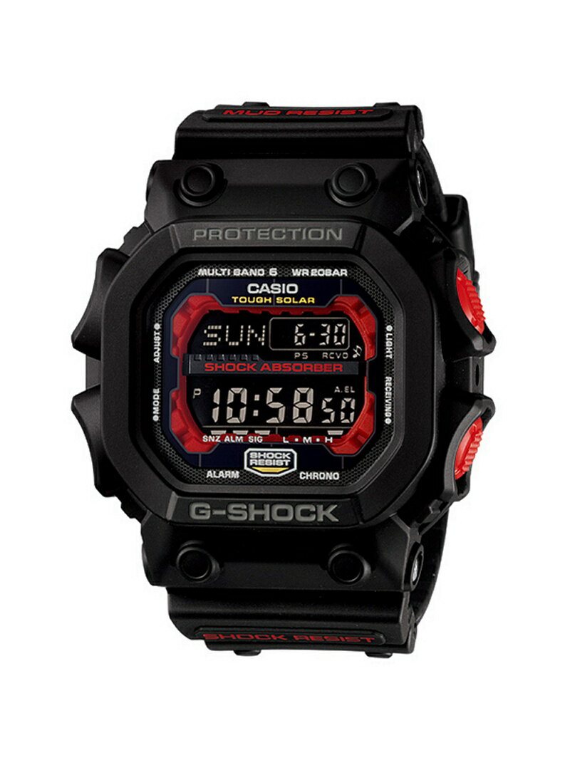 G-SHOCK/BABY-G/PRO TREK G-SHOCK/(M)GXW-56-1AJF/GX Series カシオ ファッショングッズ