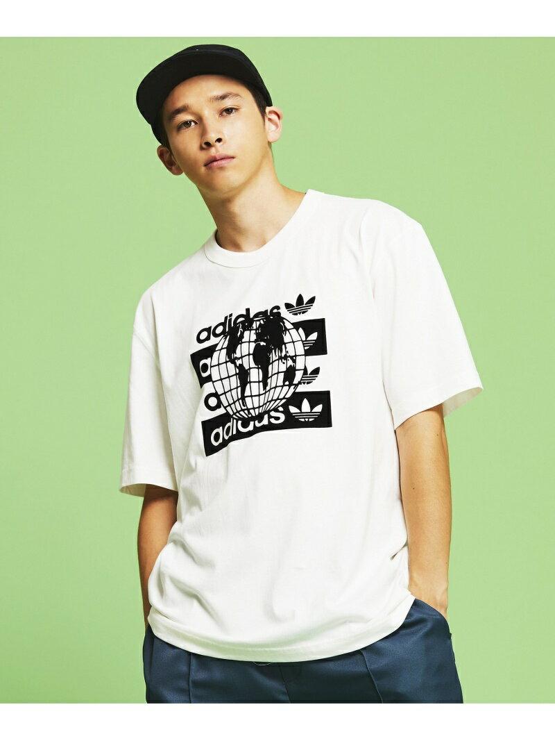 トップス, Tシャツ・カットソー SALE50OFFadidas Originals R.Y.V. T VCL GRP TEE T RBAE