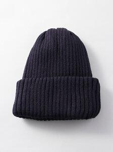 WEGO (M)リブニットキャップ ウィゴー 帽子/ヘア小物【RBA_S】
