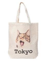 .efiLevol ユニセックス バッグ エフィレボル.efiLevol TOKYO Cat Bag