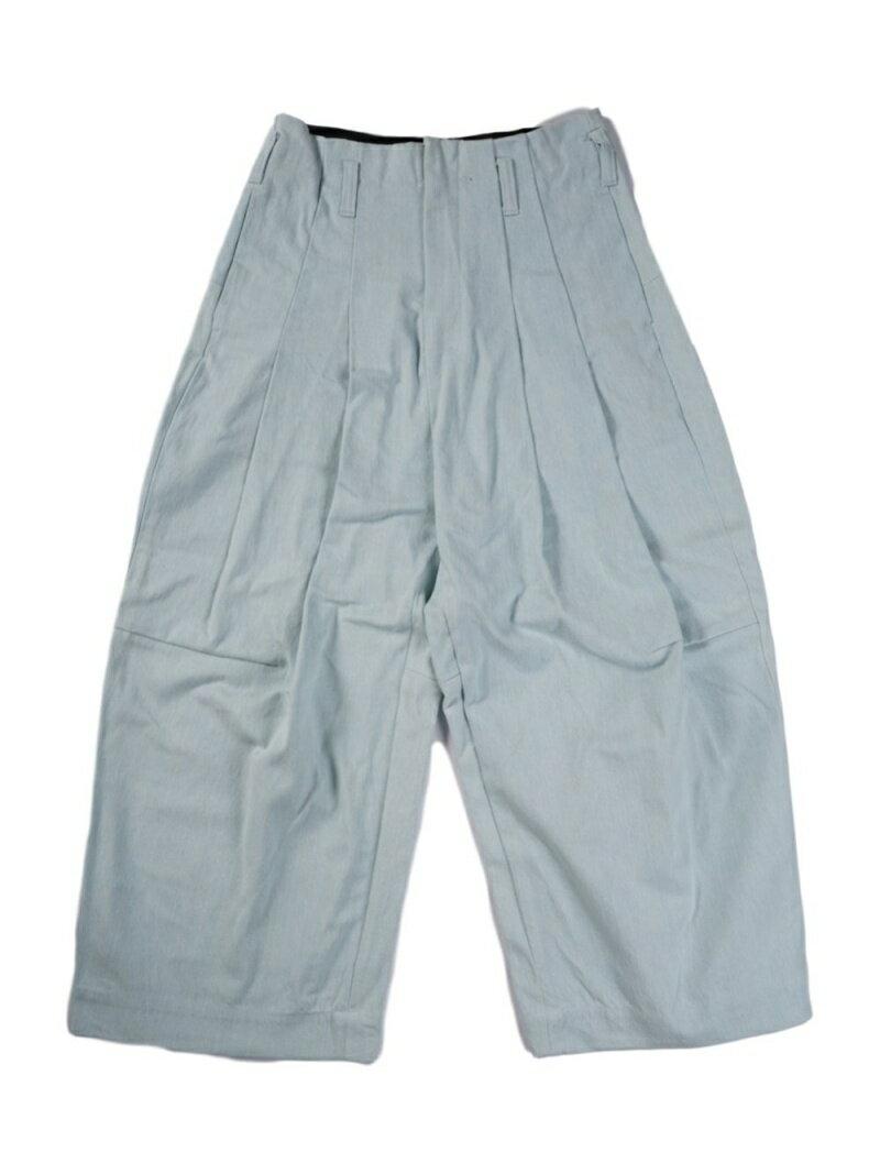 メンズファッション, ズボン・パンツ SHINYAKOZUKA BAGGY