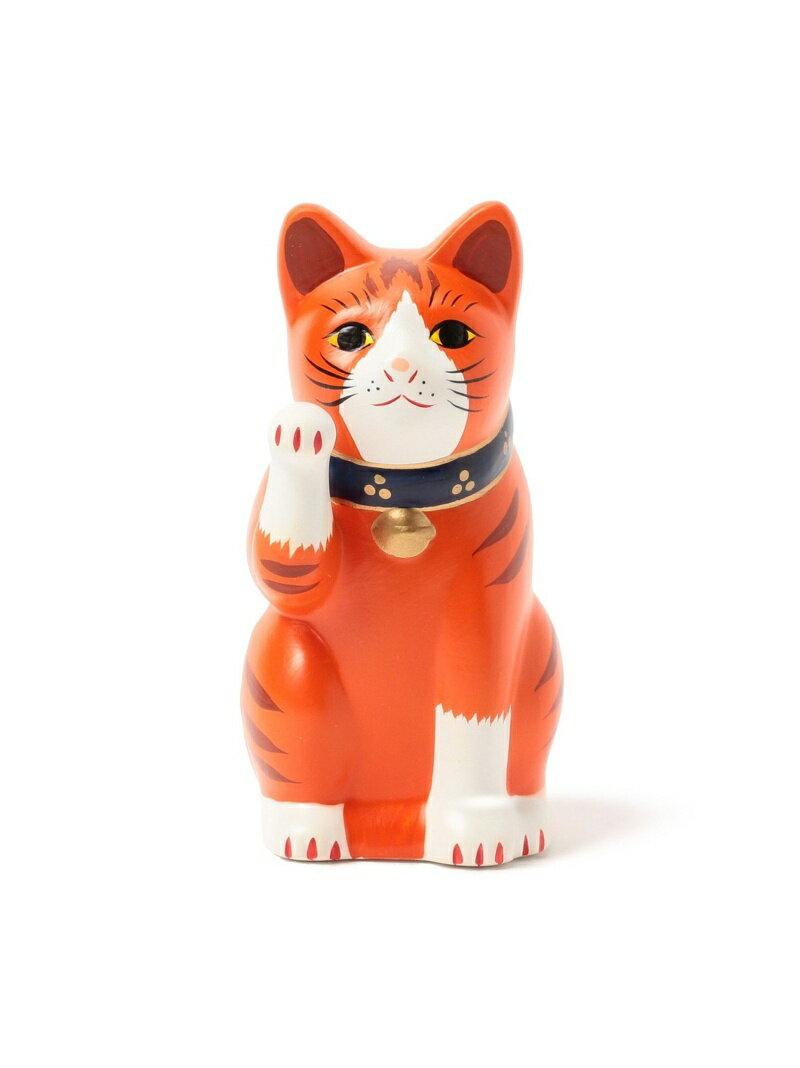 BEAMS JAPAN/ビームス ジャパン 中外陶園×BEAMS JAPAN 別注 まねき猫