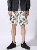 ALDIES Indian Short Pants アールディーズ【送料無料】