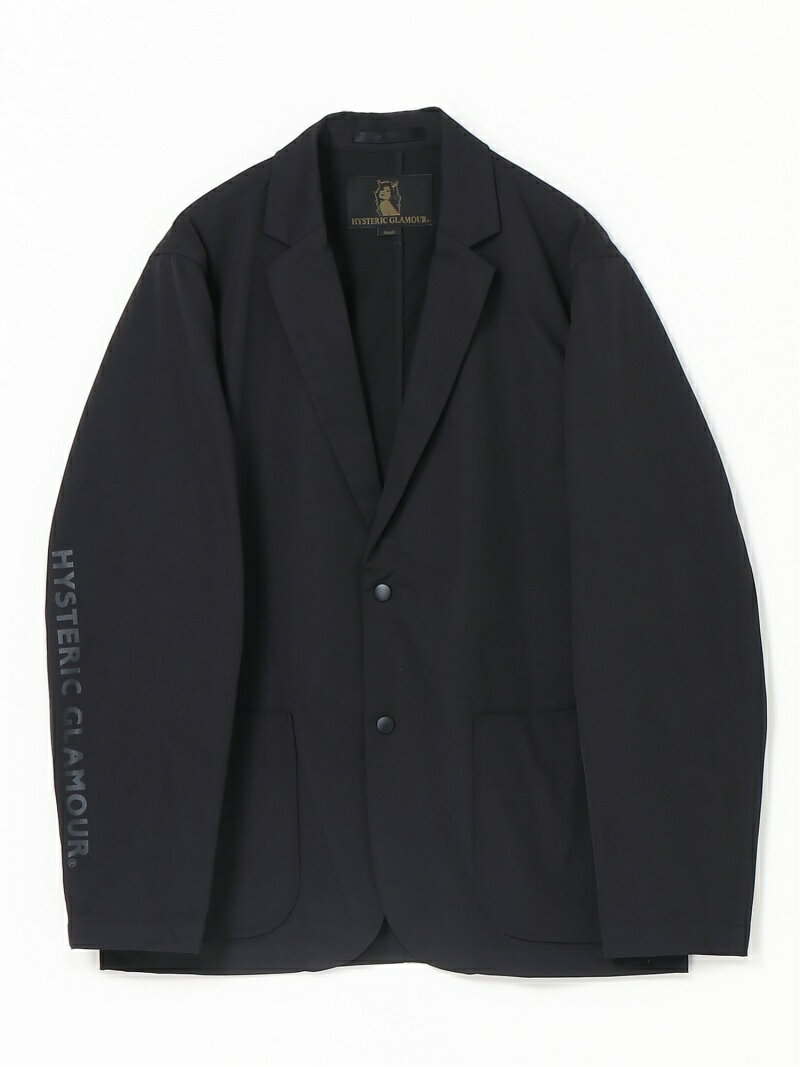 メンズファッション, コート・ジャケット HYSTERIC GLAMOUR (M)HYS 2