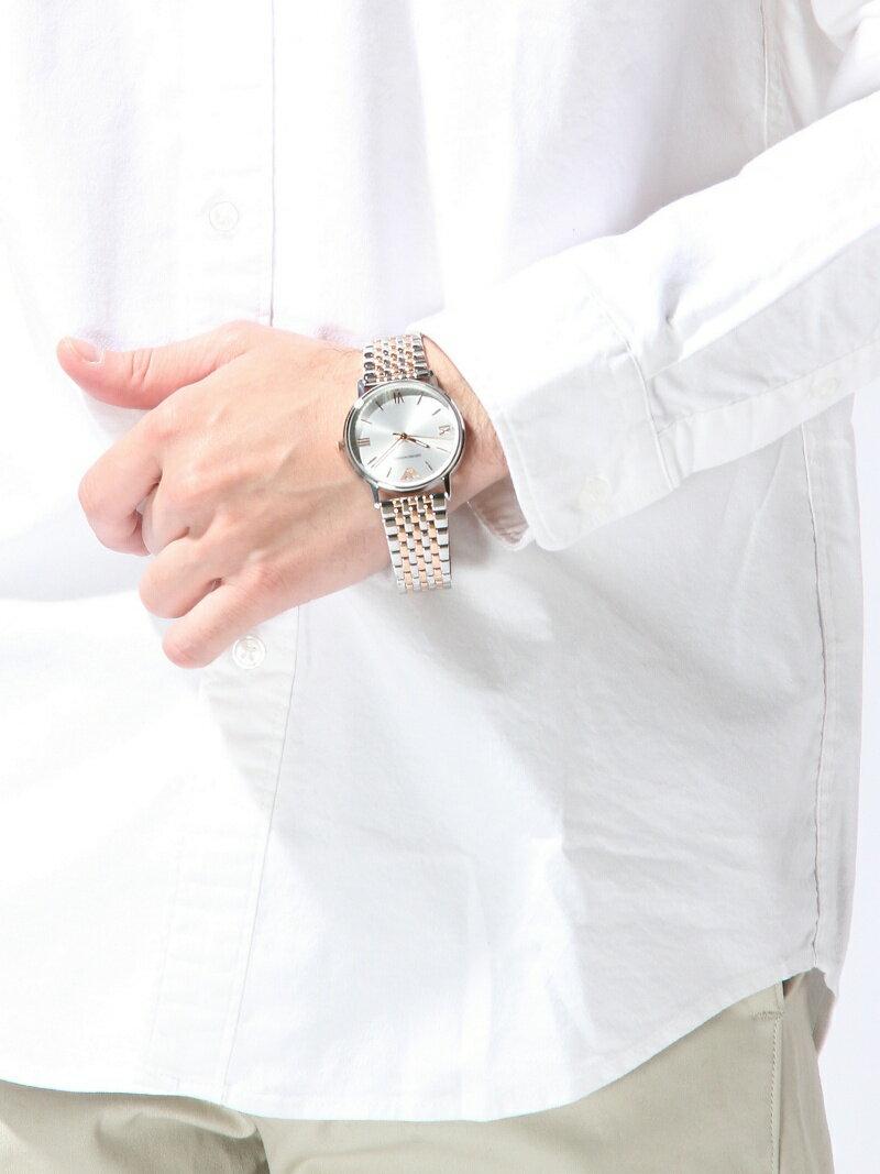 【SALE/30%OFF】EMPORIO ARMANI EMPORIO ARMANI/(M)AR11093 ウォッチステーションインターナショナル ファッショングッズ【RBA_S】【RBA_E】