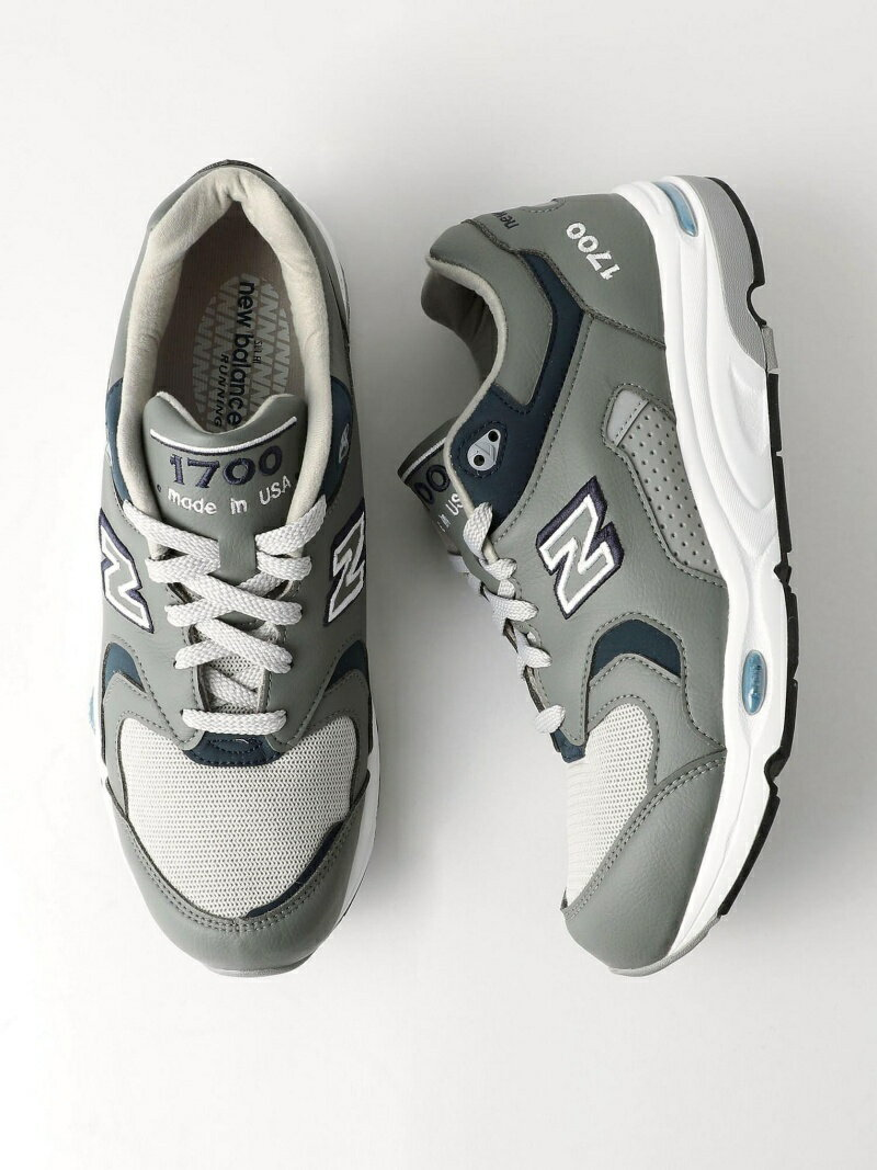 UNITED ARROWS <New Balance(ニューバランス)> M1700 USA GAY ユナイテッドアローズ:Rakuten BRAND AVENUE Men