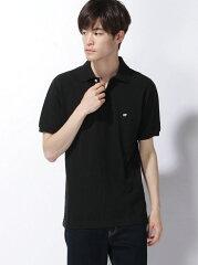 Scye Polo Shirt 11-02-0184-832: Black
