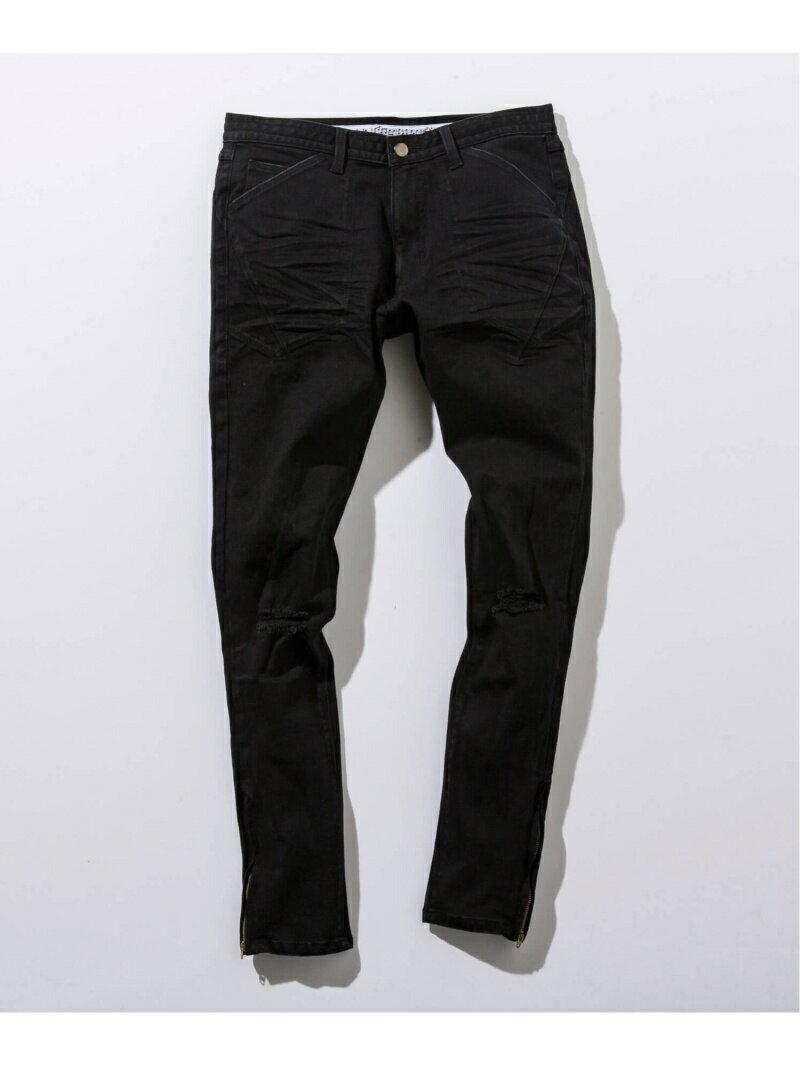 メンズファッション, ズボン・パンツ SALE17OFFNUMBER (N)INE DENIM NUMBER (N)INE DENIMNDB-825 RBAE