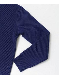 JP Rib Stitch Knit UF87-12B002: Blue