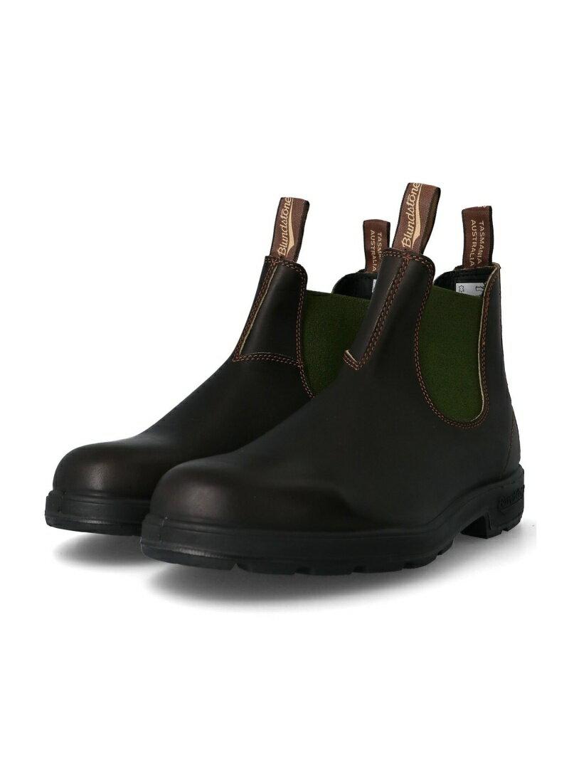 ブーツ, その他 BLUNDSTONE (U)BS519