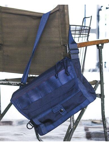 Fleet Messenger Bag 11-61-0949-106: Navy
