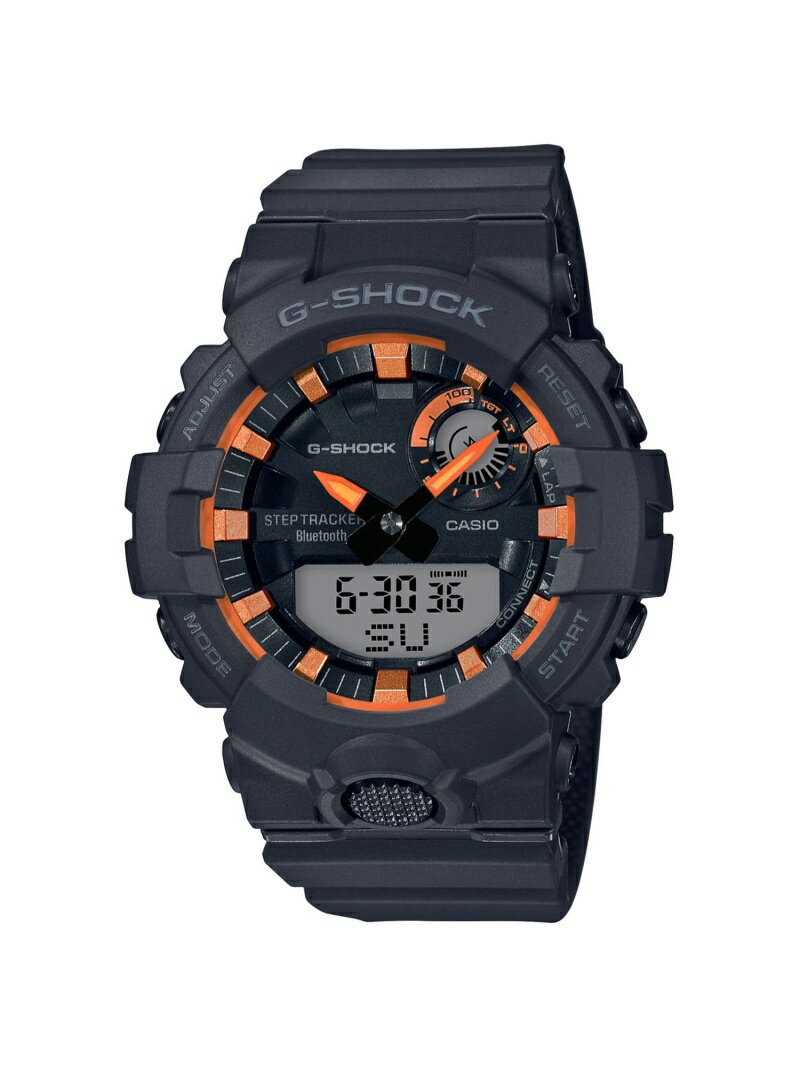 G-SHOCK 【生産数量限定】FIRE PACKAGE(ファイアー・パッケージ)2020年モデル / GBA-800SF-1AJR / Gショック カシオ ファッショングッズ 腕時計 ブラック【送料無料】