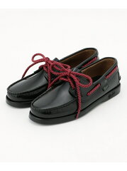 J. Press x Paraboot Barth SE1LYM0700: Black