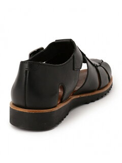J. Press x Paraboot Pacific SE1LYM0710: Black