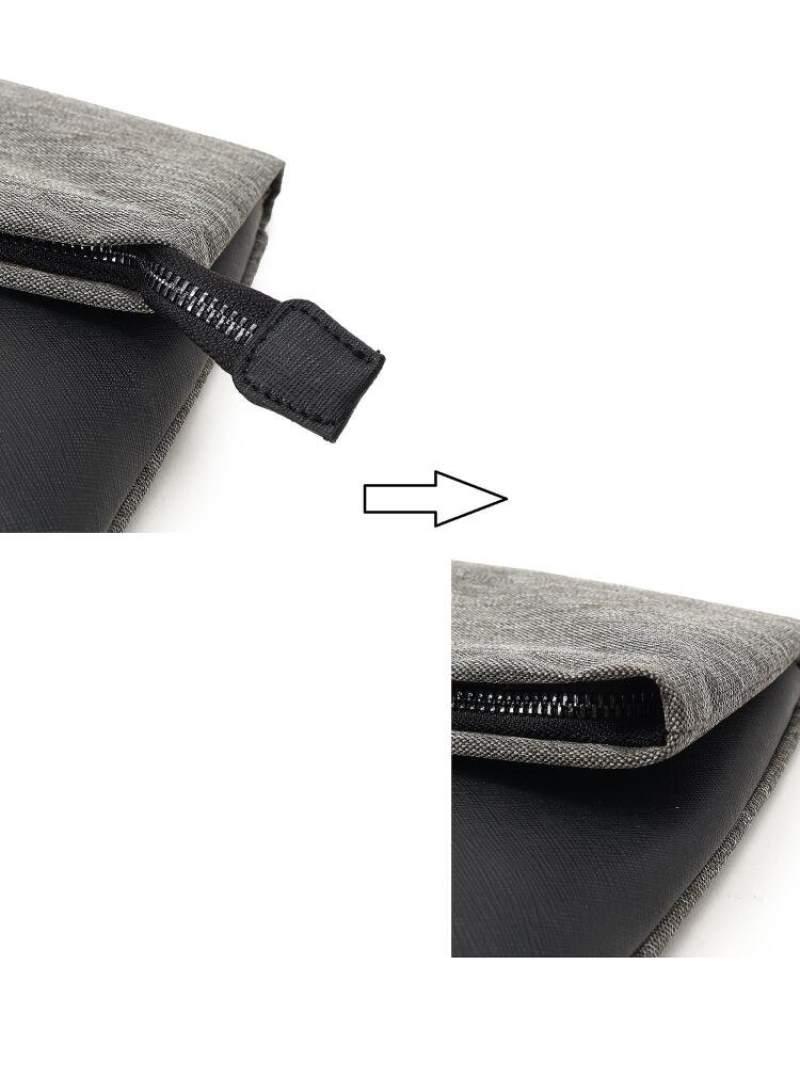 TAKEO KIKUCHI 2WAYクラッチバッグ [ メンズ バッグ クラッチ ショルダー 結婚式 ギフト ] タケオキクチ バッグ