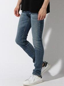 nudie jeans nudie jeans/(M)Hightop Tilde ヌーディージーンズ / フランクリンアンドマーシャル パンツ/ジーンズ【送料無料】
