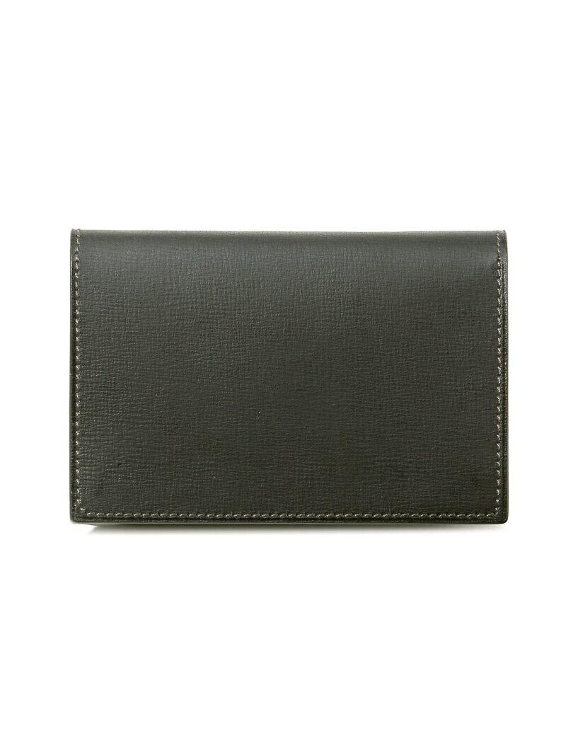 財布・ケース, 定期入れ・パスケース FARO CAVIRO FIN-CALF