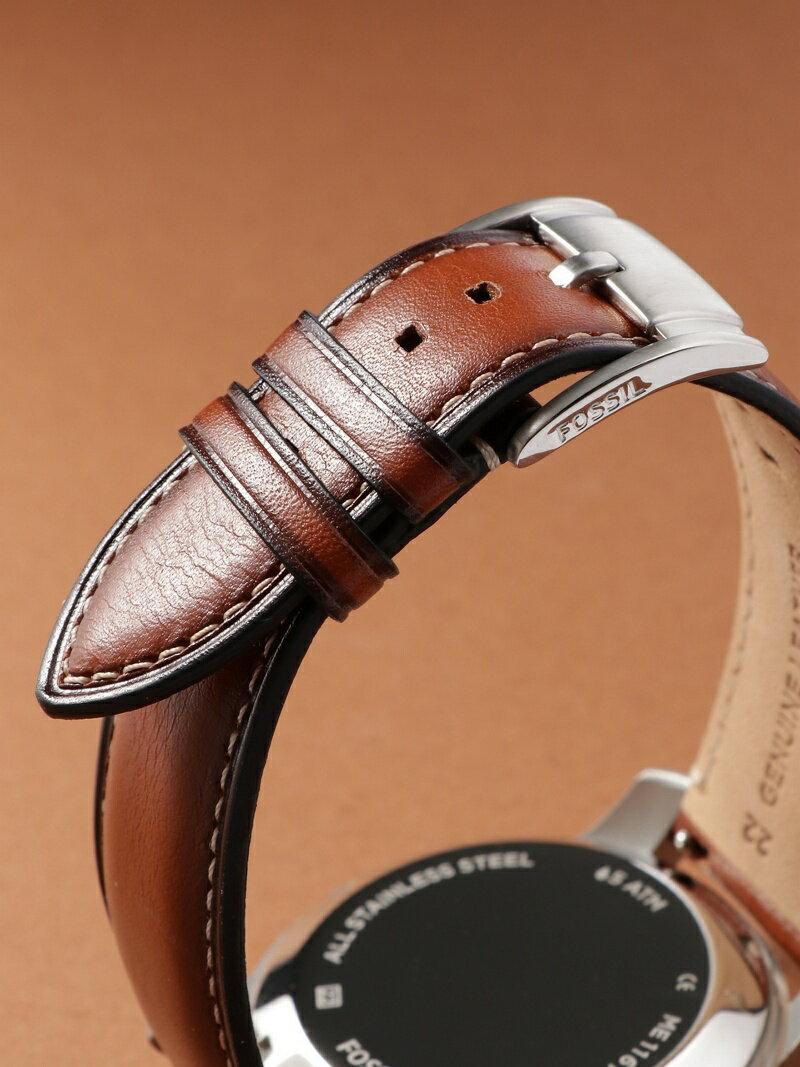 FOSSIL (M)GRANT/ME1161 フォッシル ファッショングッズ