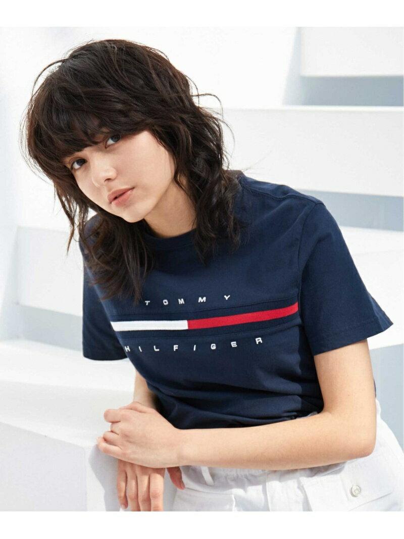 TOMMY HILFIGER(トミーヒルフィガー)Tシャツ