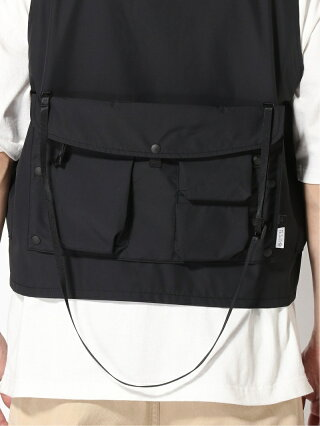 【SALE/40%OFF】JOURNAL STANDARD DAIWA GORE-TEX INFINIUM 3way Radio Vest ジャーナル スタンダード コート/ジャケット アウターベスト カーキ ブラック ブルー【RBA_E】【送料無料】