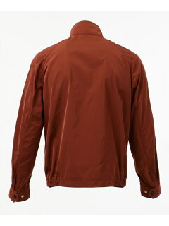 Memory Twill Jacket JROVYW0202: Brown