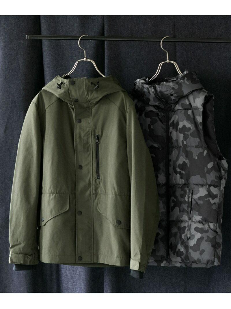 メンズファッション, コート・ジャケット SALE44OFFITEMS 3WAY RBAE