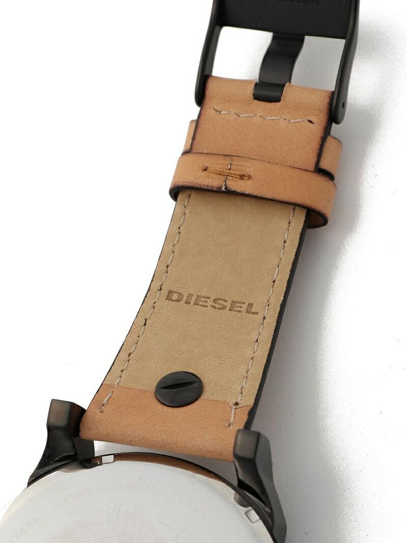 DIESEL DIESEL/(M)DZ7406 ウォッチステーションインターナショナル ファッショングッズ
