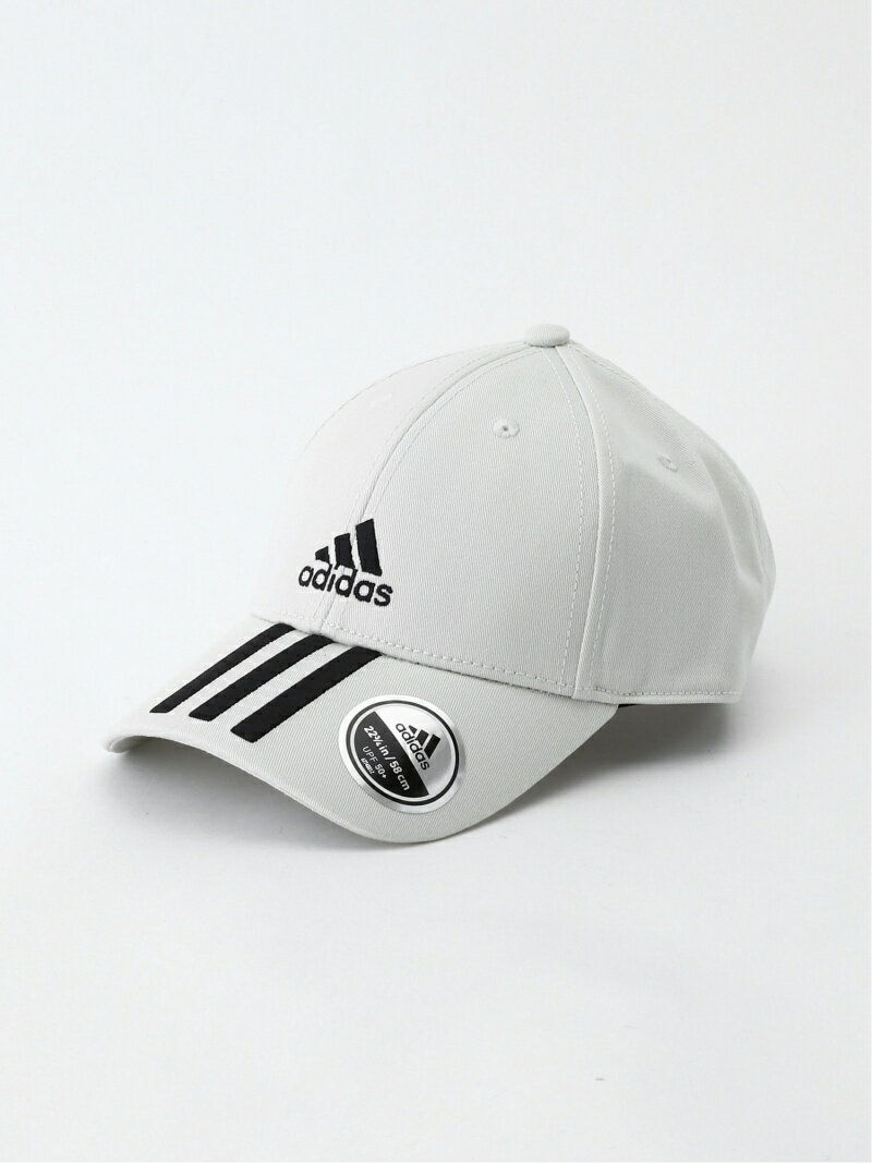 メンズ帽子, キャップ adidas Sports Performance (U)BBALL 3S CAP CT