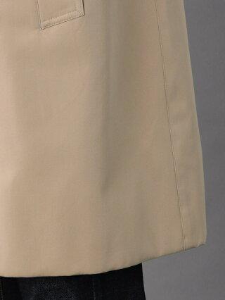 SANYOCOAT ◆◆<100年コート>バルマカーンコート(三陽格子) サンヨーコート コート/ジャケット トレンチコート ベージュ ブラック ネイビー【送料無料】