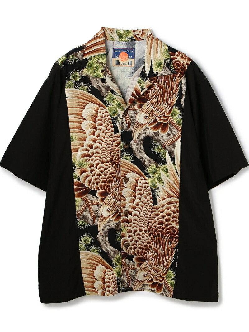 トップス, カジュアルシャツ LHP Blackmeans