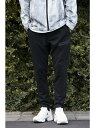 【SALE/73%OFF】AZUL by moussy 撥水度詰裏毛パンツ アズールバイマウジー パンツ/ジーンズ【RBA_S】【RBA_E】