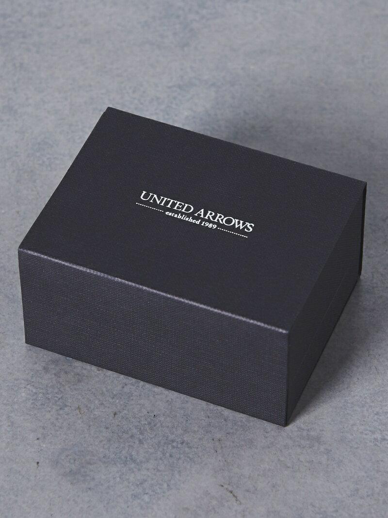 UNITED ARROWS ◆UADB タイバー 1 ユナイテッドアローズ アクセサリー