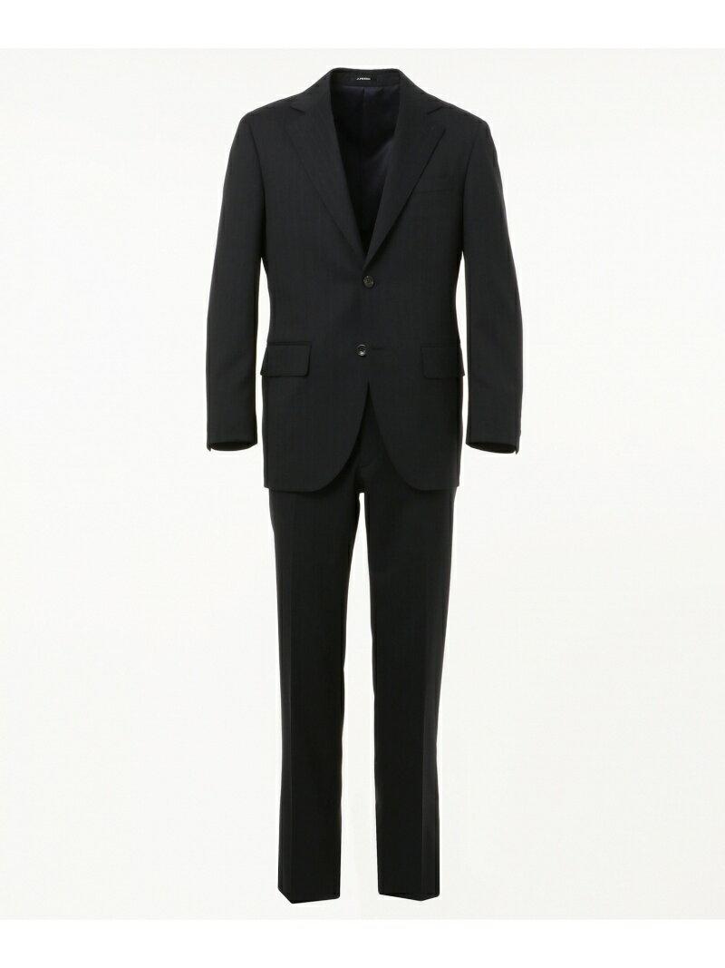 スーツ・セットアップ, スーツ J.PRESS MEN TRAVELER PACKAGE WOOL